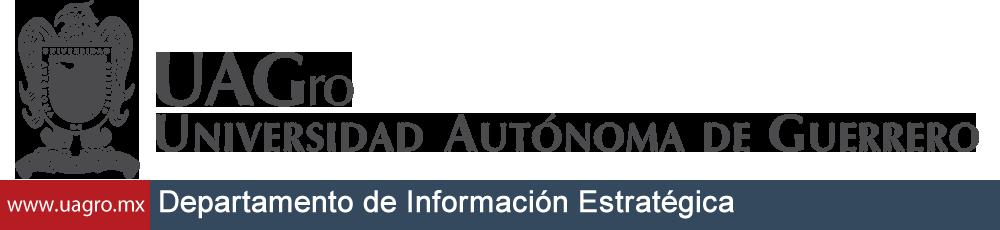 Departamento de Información Estratégica